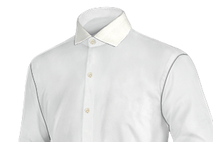Italian Collar (One Button)