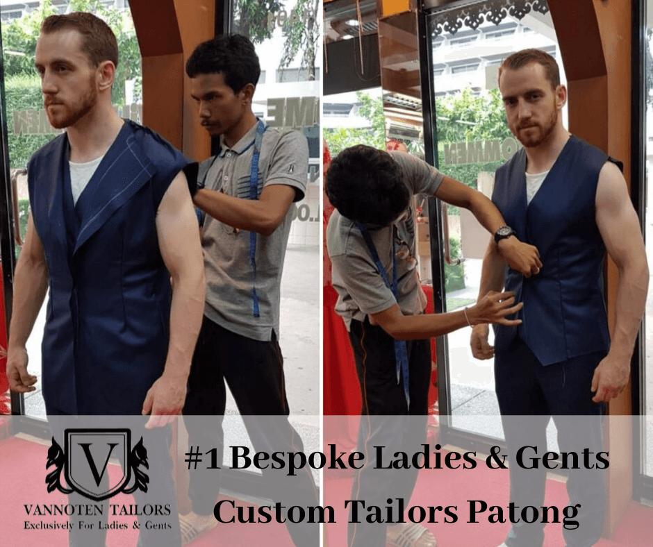 #1 Bespoke Ladies & Gents Custom Tailors Patong (1)
