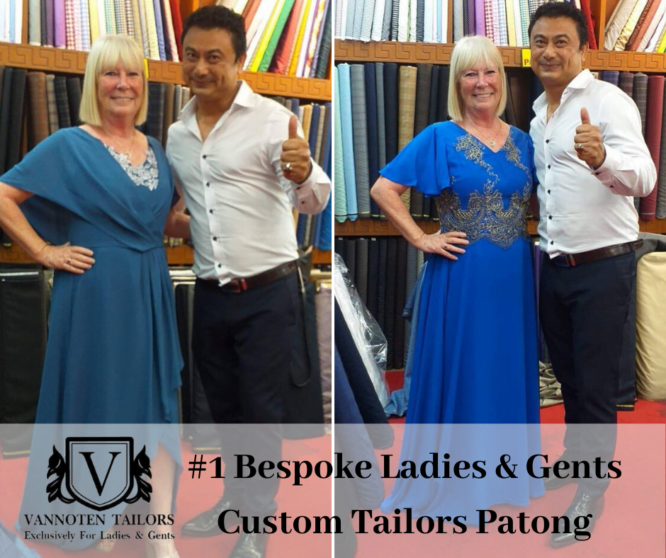 #1 Bespoke Ladies & Gents Custom Tailors Patong (2)