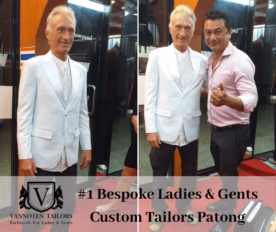 #1 Bespoke Ladies & Gents Custom Tailors Patong (1)